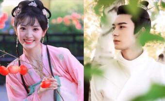 Trần Tinh Húc, Điền Hi Vi đóng ''Tinh lạc ngưng thành đường''