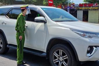 Đà Nẵng cho phép người dân rời thành phố, không cần làm đơn