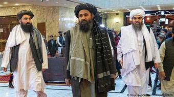 Áp lực nào có thể tạo ra căng thẳng nội bộ trong hàng ngũ Taliban?