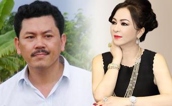 """Công an TP.HCM phục hồi điều tra vụ bà Nguyễn Phương Hằng tố cáo """"thần y"""" Võ Hoàng Yên"""