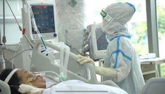 Tín hiệu đáng mừng tại TP HCM: Số ca Covid-19 nặng và tử vong đều đang giảm