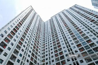 NHNN sửa quy định về bảo lãnh nhà ở hình thành trong tương lai