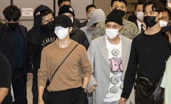 BTS tham gia phỏng vấn độc quyền cùng Tổng thống Hàn Quốc tại Mỹ