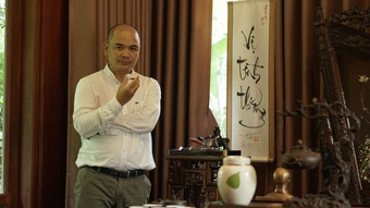 """Khám phá về trà Việt trong """"Văn hóa Trà Việt - hành trình tìm về bản thể"""""""