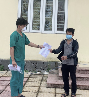 Hà Tĩnh chỉ còn 4 bệnh nhân COVID-19 điều trị tại các cơ sở y tế trên địa bàn