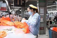 Doanh nghiệp sản xuất lo thiếu hụt lao động