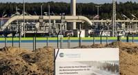 Nga: Gazprom sẵn sàng tăng lượng khí đốt bán cho châu Âu