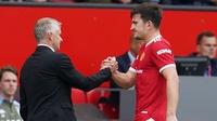 Tin bóng đá MU 26/9: Shaw, Maguire có thể vắng mặt ở cúp C1. MU có nguy cơ mất Pogba
