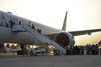 Taliban đề nghị các hãng hàng không nối lại đường bay quốc tế