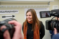 Lần đầu tiên châu Âu có một Quốc hội nữ giới chiếm đa số