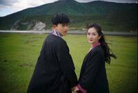 Trương Kiệt - Tạ Na kỷ niệm 10 năm bên nhau
