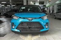 Toyota Raize bất ngờ về Hà Nội, đại lý hé lộ giá dưới 500 triệu đồng