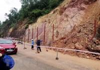 Nghệ An: Mưa lũ làm một người mất tích, hàng trăm ngôi nhà bị ngập