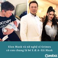 Elon Musk chia tay vì quá bận: Cái giá của thành công không hề rẻ, chuyện tình cảm đều không trọn vẹn, tình yêu lớn nhất vẫn dành cho công việc