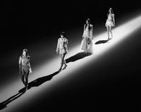 Knet khen nức nở ảnh teaser của aespa: Nhan sắc xứng tầm nữ thần, chất lượng thế này mới đúng là SM