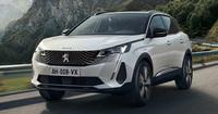 Peugeot 3008 mới sắp ra mắt Đông Nam Á, phả hơi nóng lên Honda CR-V