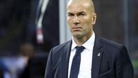 3 lí do khiến Zidane khó lòng nhậm chức tại Manchester United