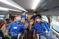 Sức dân ở nơi tâm dịch TP Hồ Chí Minh: Trường học chung tay chống dịch
