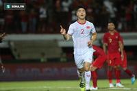 """Đội nhà thảm bại trước Việt Nam, """"sếp lớn"""" Indonesia vẫn tuyên bố hùng hồn"""