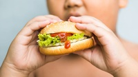 Tỷ lệ trẻ thừa cân, béo phì tại Việt Nam tăng 2,2 lần sau 10 năm