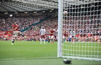 De Gea dùng 1 từ để mô tả quả penalty của Bruno Fernandes