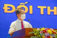 Doanh nghiệp FDI đề nghị Đà Nẵng tháo gỡ việc lưu thông, nhập cảnh, phủ xanh vaccine