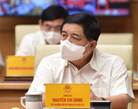 Bộ Kế hoạch và đầu tư đề xuất 6 giải pháp để Việt Nam tạo lập vị thế mới