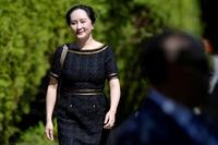 Luật sư nói gì trước phiên toà của 'công chúa' Huawei Mạnh Vãn Châu?