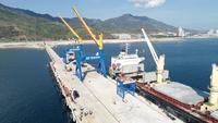 Khánh Hòa sẽ có cảng biển đón tàu 250.000 tấn