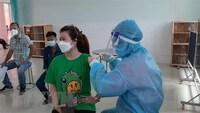 Bình Dương: Số ca xuất viện hàng ngày thường cao hơn số ca nhập viện