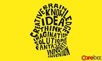 Vì sao muốn thành công, giàu có thì bạn cần rèn luyện khả năng sáng tạo?