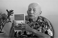 """Trung tá Đặng Văn Việt - """"Hùm xám đường số 4"""" qua đời"""