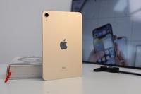 Đánh giá nhanh iPad Mini 6: thiết kế bắt mắt, hàng loạt cải tiến đáng giá