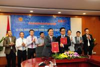 Bộ Công thương 'bắt tay' VCCI tăng cường phục vụ doanh nghiệp, người dân