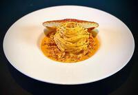 Bỏ túi công thức mỳ Ý cua thơm ngon khó cưỡng, đúng chuẩn nhà hàng