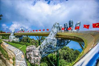 Đà Nẵng dự kiến mở dịch vụ du lịch cho dân Thành phố từ tháng 12