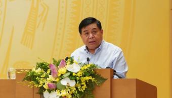 Bộ trưởng Nguyễn Chí Dũng kiến nghị 6 giải pháp tháo gỡ khó khăn cho doanh nghiệp