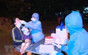 Ghi nhận 17 ca dương tính SARS-CoV-2, Gia Lai phong tỏa hẹp một số nơi