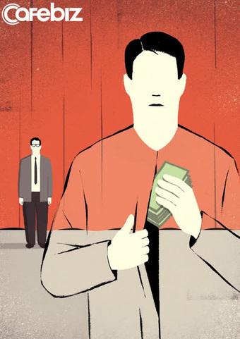 3 rào cản tư duy hạn chế bạn kiếm tiền: Hóa ra, nghèo không chọn bạn, mà chính bạn chọn cái nghèo