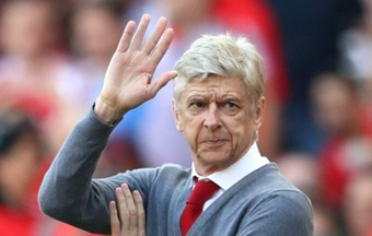 Sau tất cả, Arteta nói lời thật lòng về Wenger