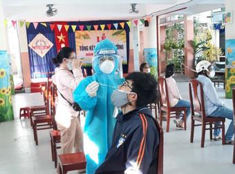 Đà Nẵng cho phép hơn 17.000 học sinh, giáo viên trở về thành phố đợt 1