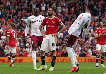 Quá bất ngờ, đội bóng yếu thế đang đe dọa tứ đại gia Premier League