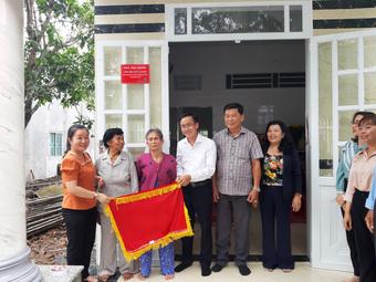 Huyện Phong Điền (TP. Cần Thơ): Chăm lo chu đáo gia đình chính sách, người có công với cách mạng
