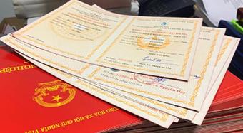 Phát hiện 20 giáo viên, cán bộ ở Đắk Lắk dùng bằng giả