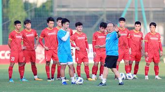 ''Thầy trò ông Park cần tham chiếu thành công của futsal''