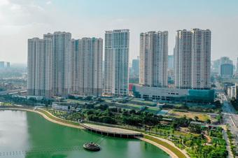 BĐS khu Tây tỏa nhiệt, gia tăng cơ hội sinh lời với căn hộ cho thuê