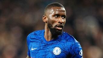 Rudiger quyết rời Chelsea, đã đàm phán với 2 ông lớn