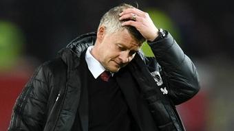 Thời điểm có thể xảy ra biến động lớn trên băng ghế huấn luyện Man Utd