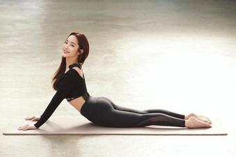 """Park Min Young thay đổi quan niệm về vẻ đẹp """"dao kéo thẩm mỹ"""" tại Hàn Quốc"""