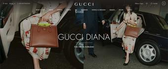 Phương Oanh - Gen Z khiến giới thời trang Việt Nam tự hào: Chụp hình cùng Vogue, Gucci; sải bước cho Dolce & Gabbana